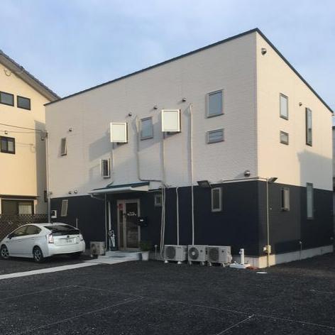 三杉町(三津駅)の売りホテル