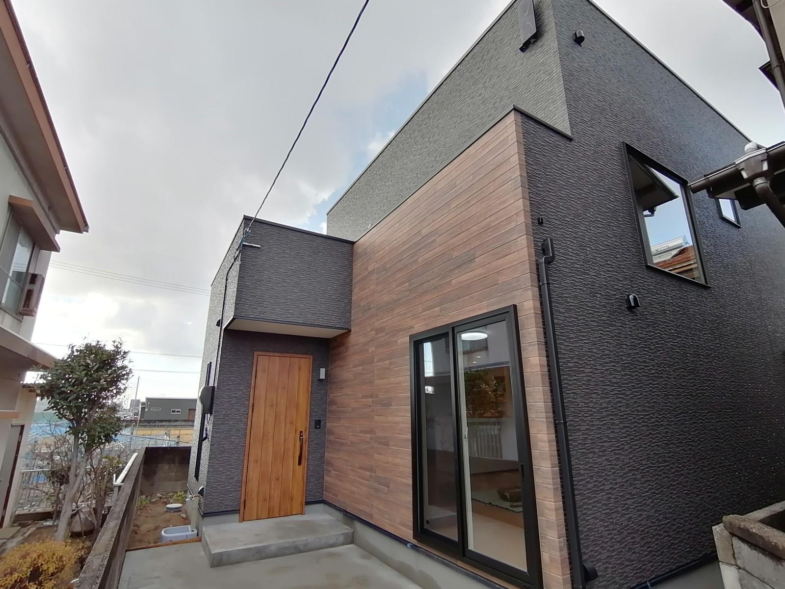 松山市余戸南でオープンハウス見学会!
